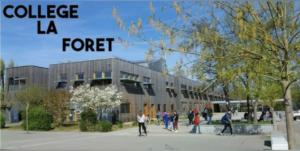 Collège La Forêt